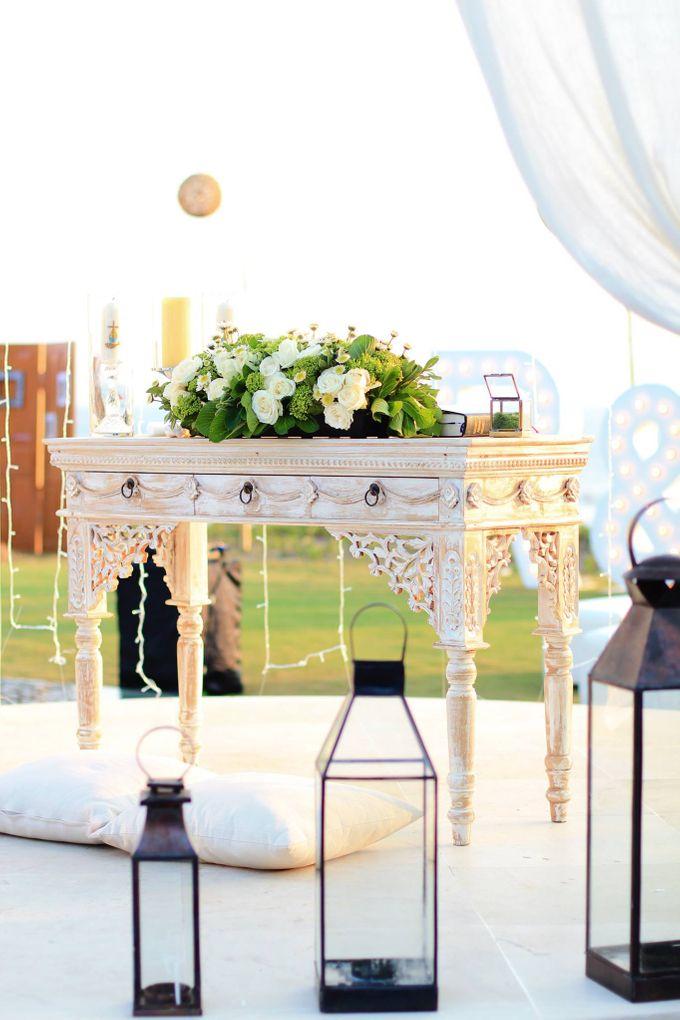 Reza & Anita by Bali Wedding Vows - 003