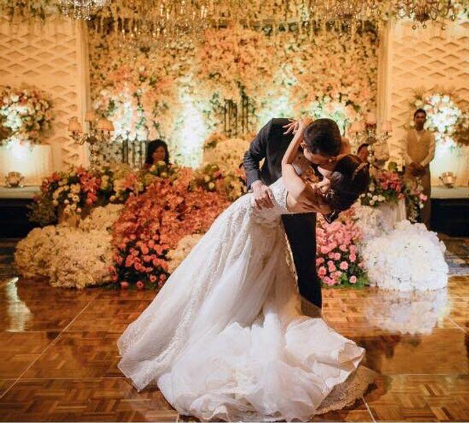 MC Lia Pratiwi and Robby Wedding by MC Rendy Rustam - 003