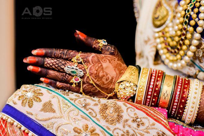 Wedding by Album Design Studio - 002