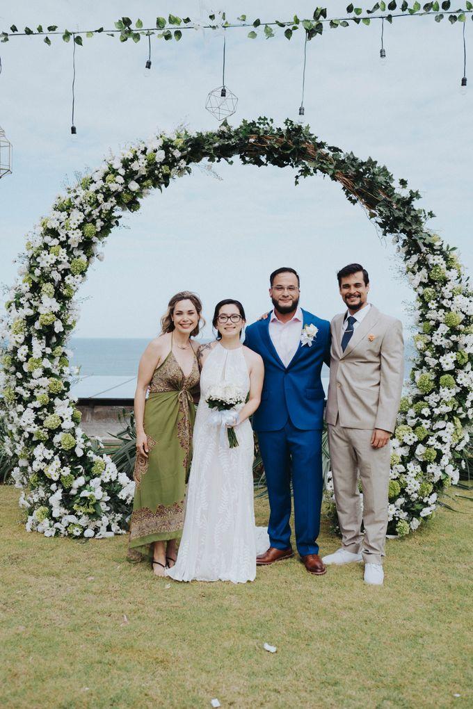 The Wedding of Chris & Mona by Varawedding - 028