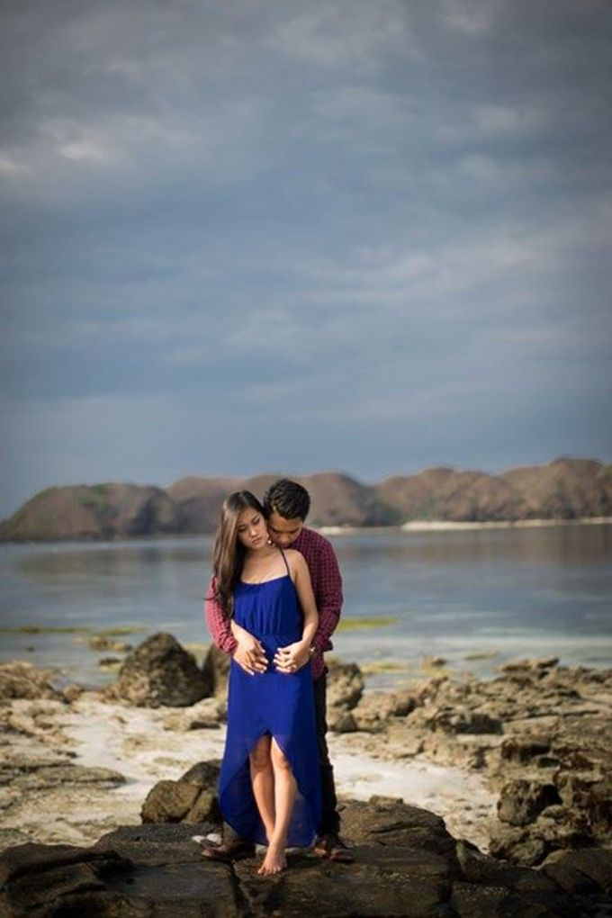 E-Session of Daniel & Ing by Reo Sinarta by Satu Portraiture - 006