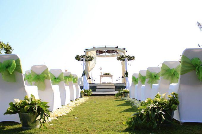 Reza & Anita by Bali Wedding Vows - 004