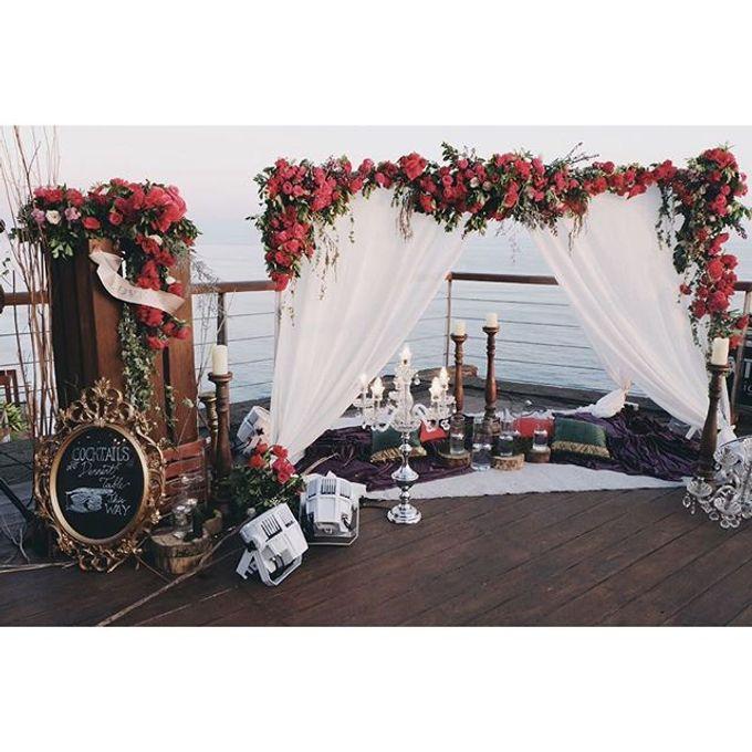 Whimsical-Bohemian Wedding of Leon & Jenifer by Jennifer Natasha - Jepher - 006
