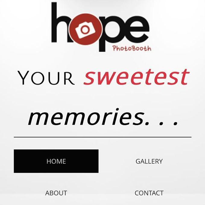 HOPE Projects by Hope PhotoBooth - 001