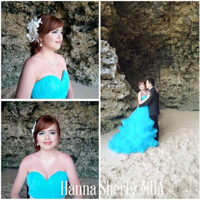 Make up & Hair do & Bridal by Hanna Sherly MUA & Hair Do - 006