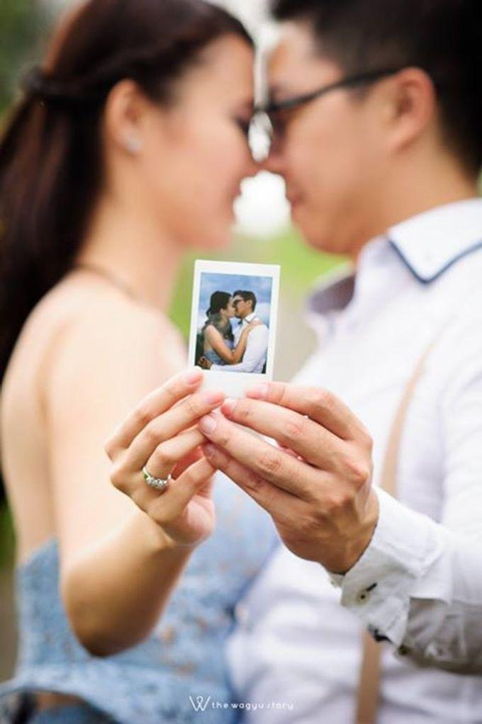 Engagement - Hindra and Meldiane by Jasmine Florist - 017