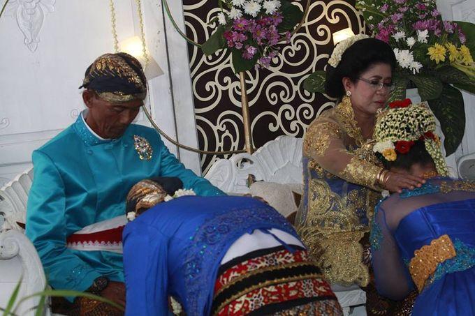 Wedding Pras dan merry by Chandraswari photography - 005