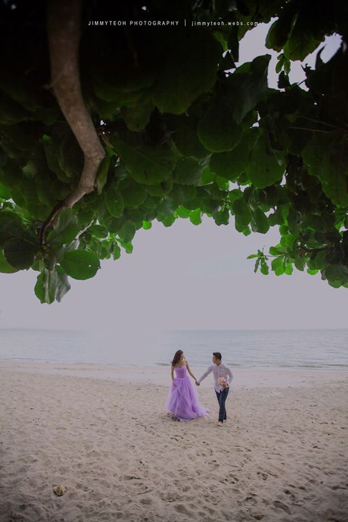 Pre wedding by jimmyteoh photography - 015