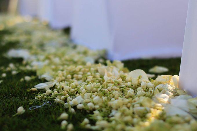 Reza & Anita by Bali Wedding Vows - 006
