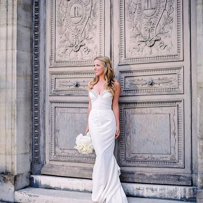 An overview of our weddings and events. by Luxe Paris Events - 026