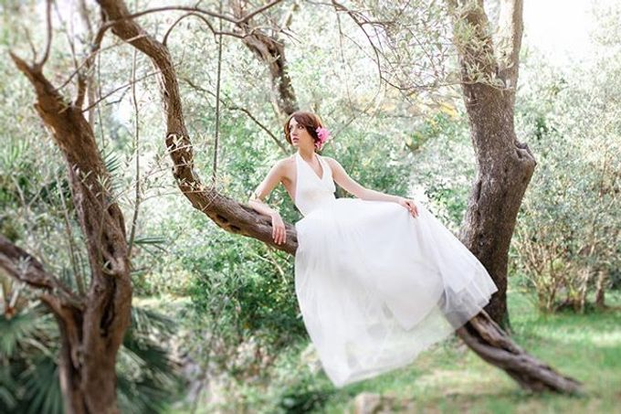 Olive wedding  by Marry Me agency - 010