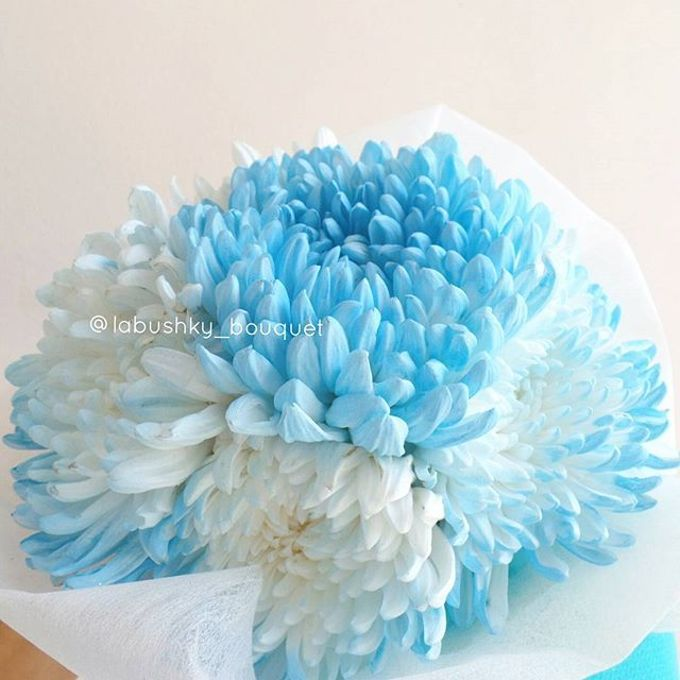 Hand Bouquet for Special Occasion by LABUSHKY Bouquet - 014