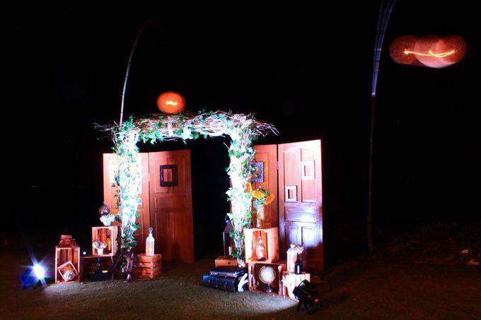 Reza & Anita by Bali Wedding Vows - 008