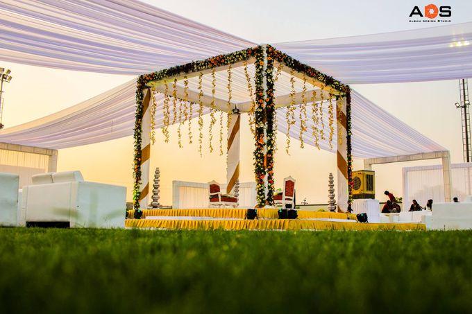Wedding by Album Design Studio - 003