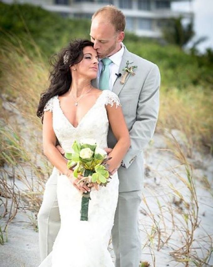Wedding photography Florida & Puerto Rico by Couture Bridal Photography - 047