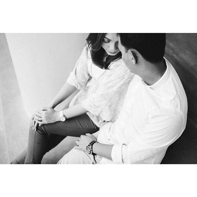 Rudya & Hafiz Engagement by imagebyyuzairi.yusof - 001
