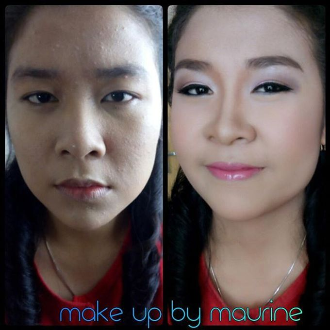 Make Up and Hair Do by Maurine Stephanie MUA - 021