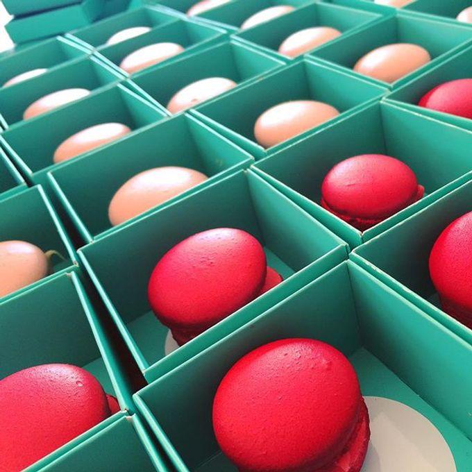 Macarons by A Little Bit Fancee - 004