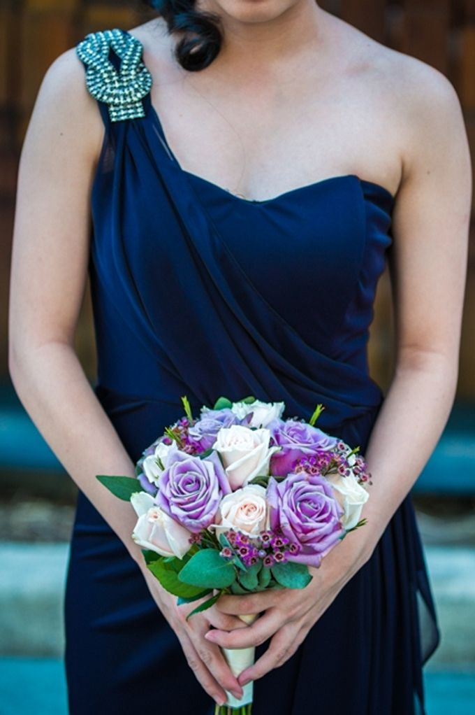 Bouquets by Brizzy Bridal Bouquets - 007