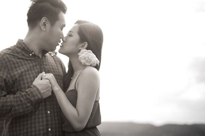 E-Session of Daniel & Ing by Reo Sinarta by Satu Portraiture - 005