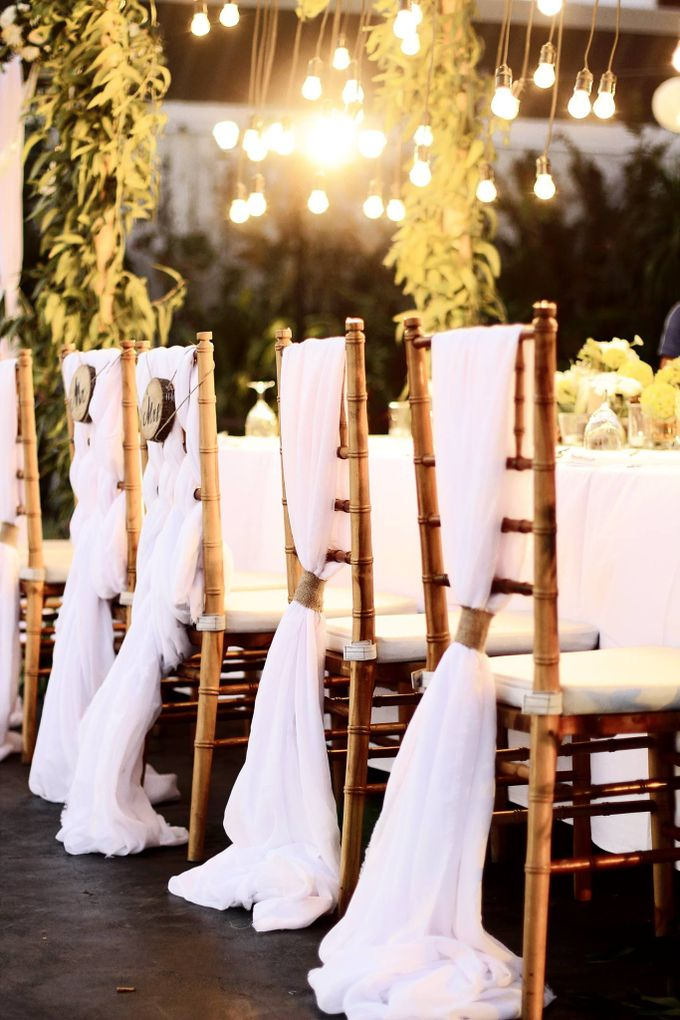 Reza & Anita by Bali Wedding Vows - 011