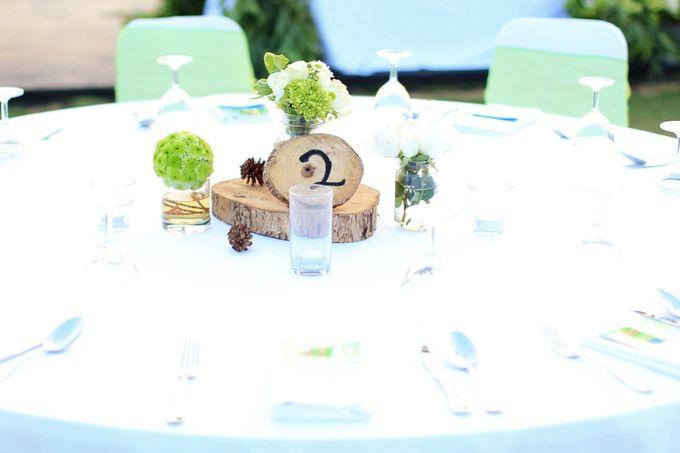 Reza & Anita by Bali Wedding Vows - 012