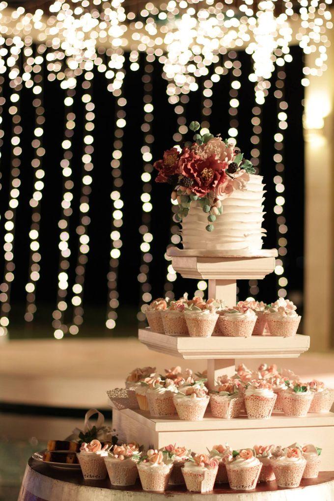Reza & Anita by Bali Wedding Vows - 014