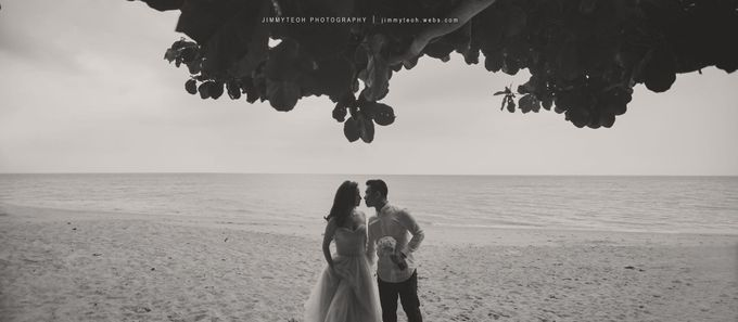 Pre wedding by jimmyteoh photography - 008