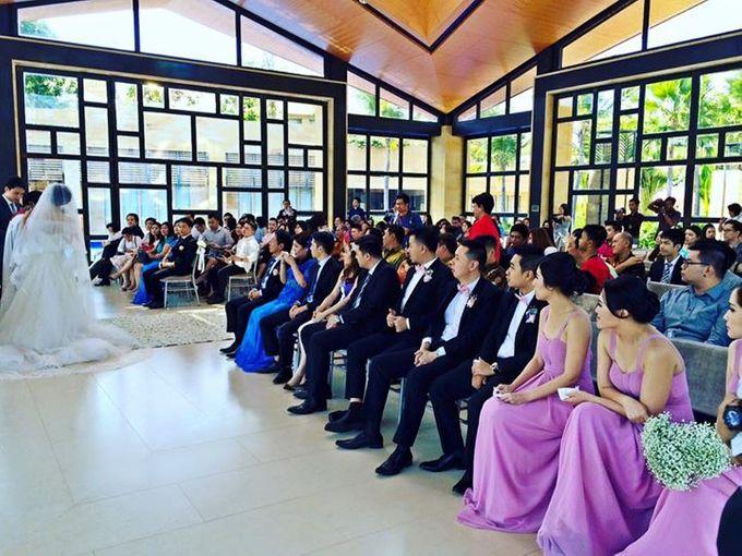MC Lia Pratiwi and Robby Wedding by MC Rendy Rustam - 012