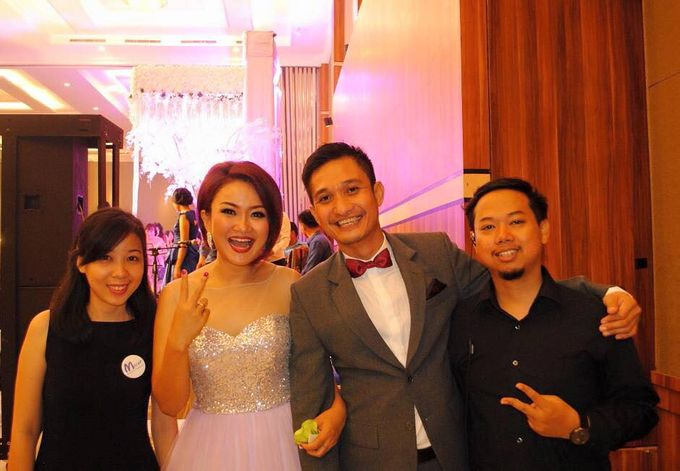 William & Lisa 26 september 2015 by MUSE Event Planner - 007
