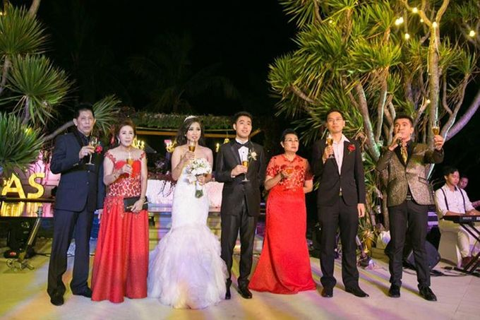 MC Alliando Halim and Shelly Walean by MC Rendy Rustam - 002