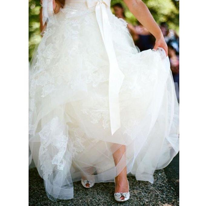 NEW ARRIVALS - WEDDING DRESS by LAMIIK BRIDAL - 039