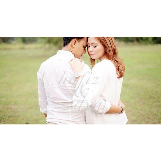 Rudya & Hafiz Engagement by imagebyyuzairi.yusof - 004