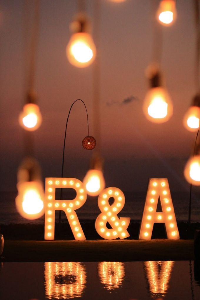 Reza & Anita by Bali Wedding Vows - 016