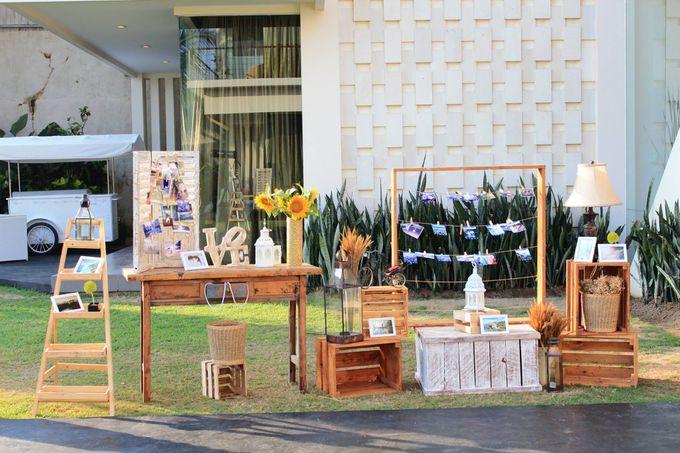 Reza & Anita by Bali Wedding Vows - 018