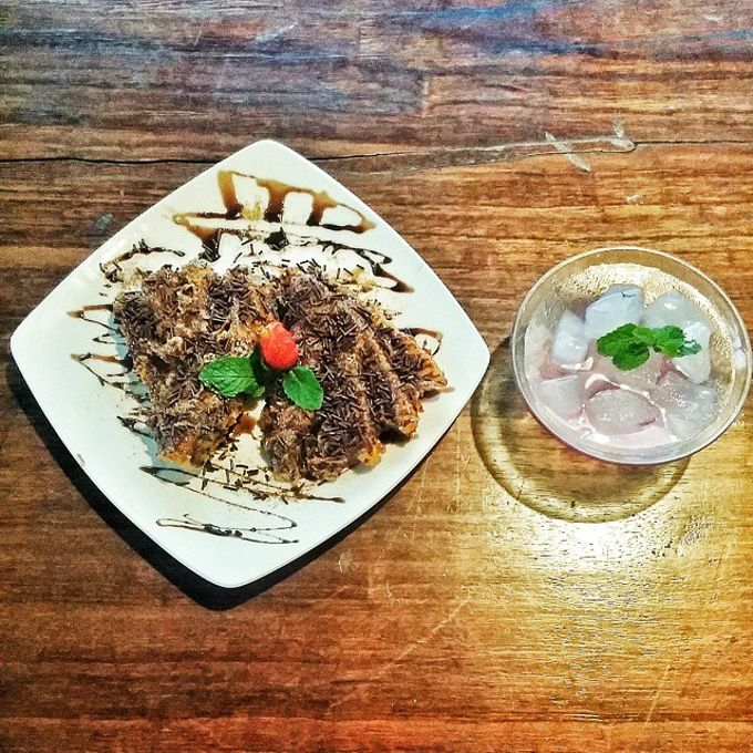 Foods by Roemah Kajoe - 001