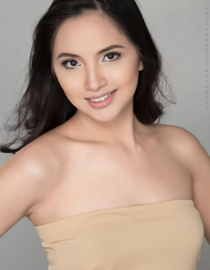 Airbrush Makeup Portfolio by Make up by Janine Tejing - 006