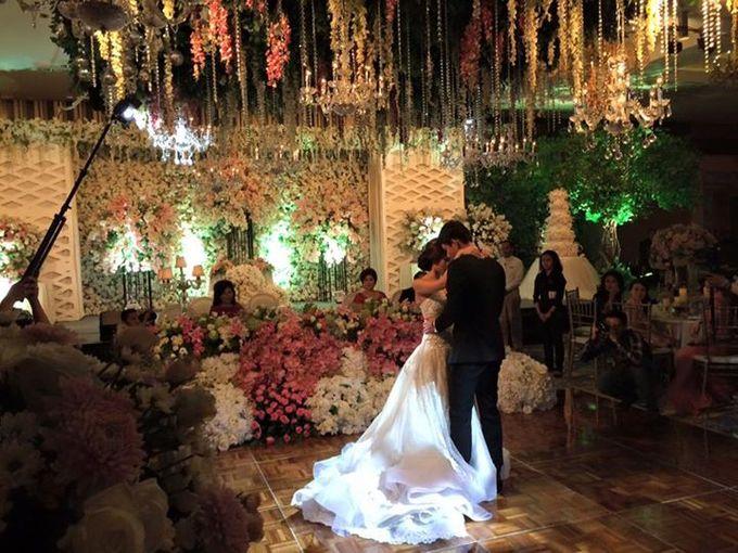 MC Lia Pratiwi and Robby Wedding by MC Rendy Rustam - 019