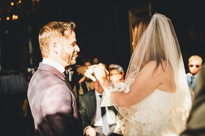 Luxury wedding in Venice by CB Photographer Venice - 027