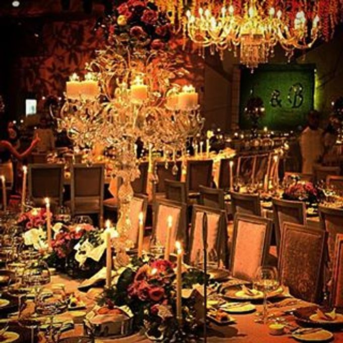 Enchanted Forest by d'lara Chocolate and Events - 008