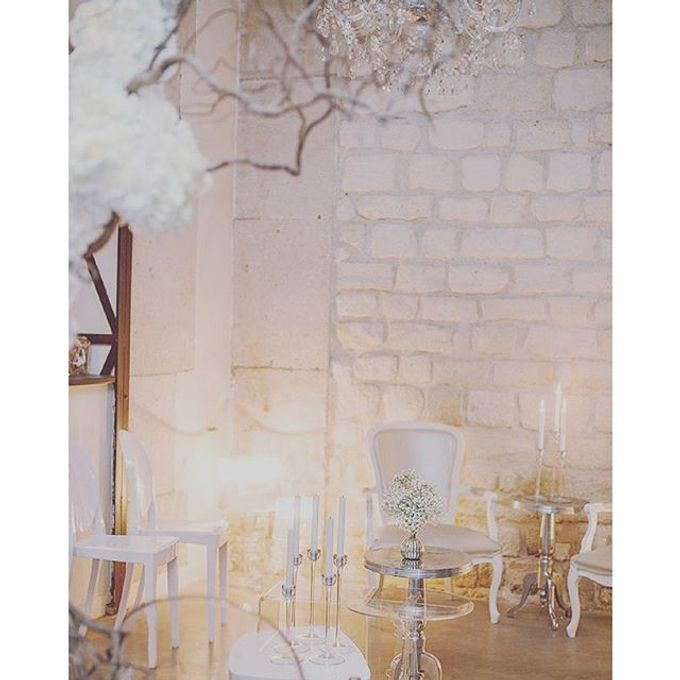 An overview of our weddings and events. by Luxe Paris Events - 028