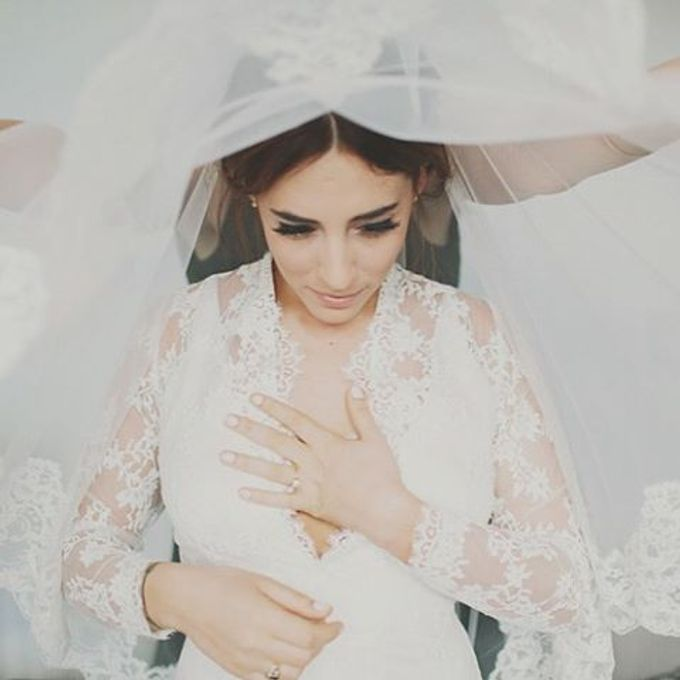 Portfolio by One Fine Day Weddings - 025