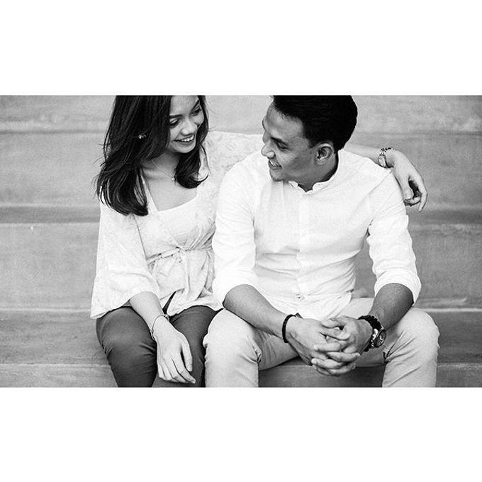 Rudya & Hafiz Engagement by imagebyyuzairi.yusof - 003