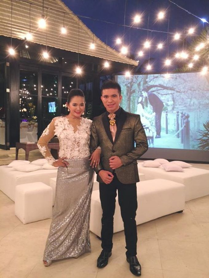 MC Alliando Halim and Shelly Walean by MC Rendy Rustam - 004