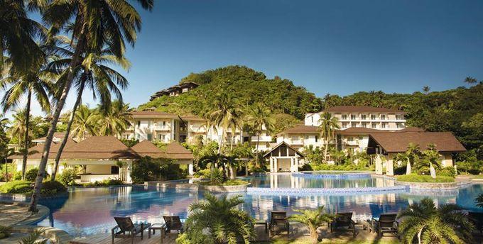 Movenpick Boracay Resort Facilities and Rooms by Mövenpick Resort & Spa Boracay - 003