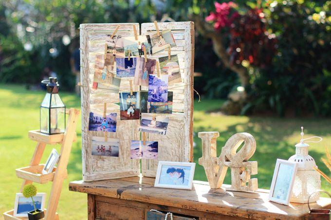 Reza & Anita by Bali Wedding Vows - 019