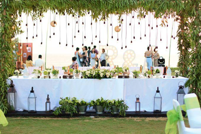 Reza & Anita by Bali Wedding Vows - 020