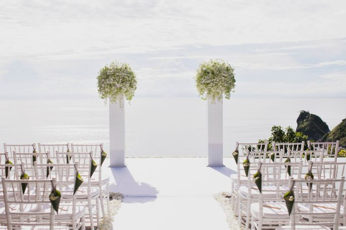 Stunning Villa Wedding Phuket by Luxury Events Phuket - 010