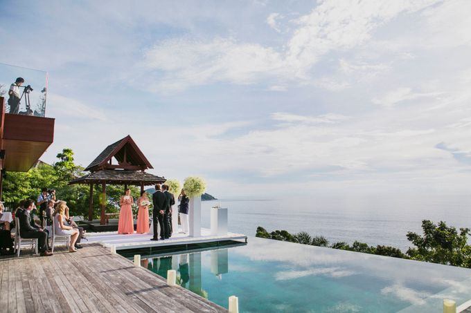 Stunning Villa Wedding Phuket by Luxury Events Phuket - 015