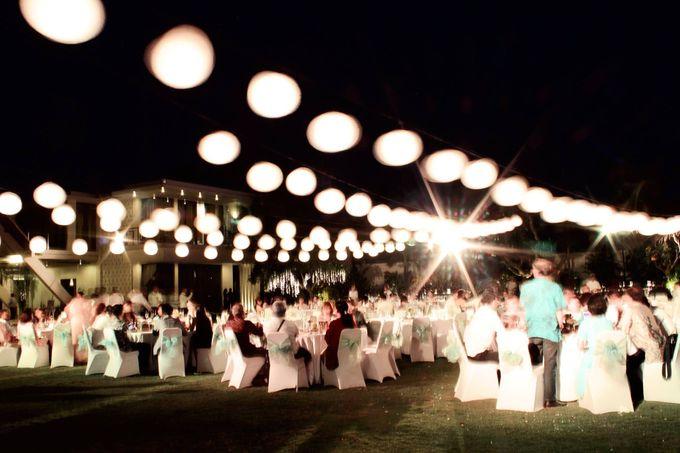 Reza & Anita by Bali Wedding Vows - 021